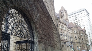 old prison in pittsburgh