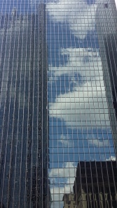 reflection of PPG Pittsburgh