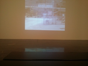 steel mill pittsburgh video space gallery