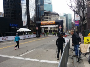 Pittsburgh EQT Marathon