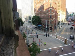 Pittsburgh GNC Liberty Mile