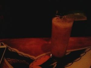 Flying Irishman drink Pittsburgh Butcher and the Rye