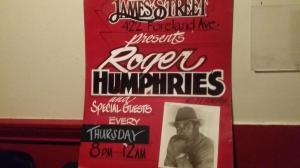 roger humphries pittsburgh