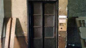 old 1900s elevator pittsburgh